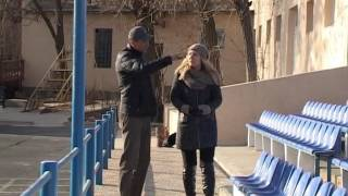 видео аренда мобильных трибун