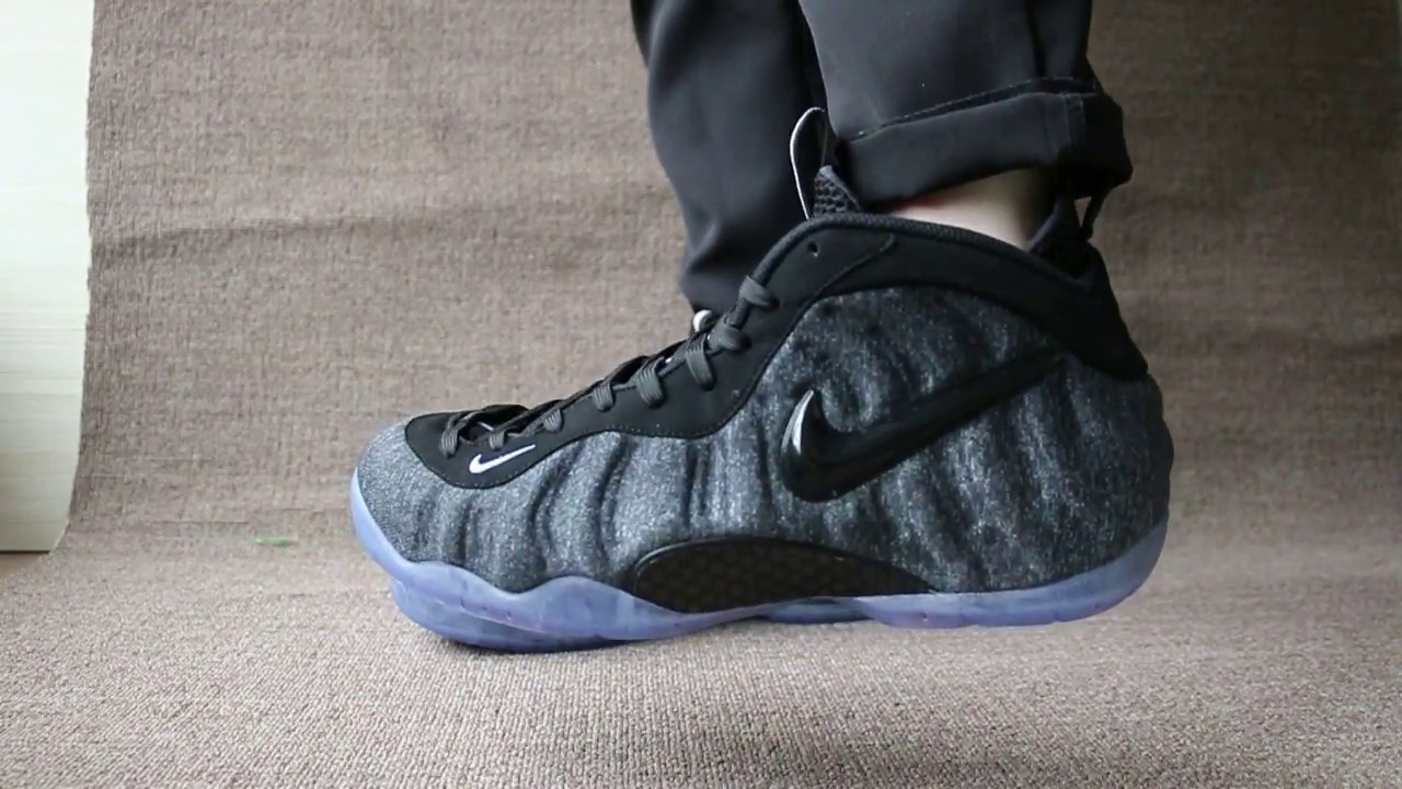 the best attitude 5ca78 102b0 Nike Air Foamposite One Wool HD review
