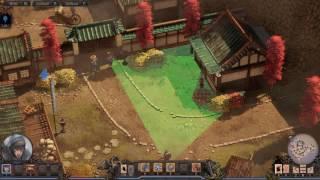 Неадекватный обзор Shadow Tactics: Blades of the Shogun