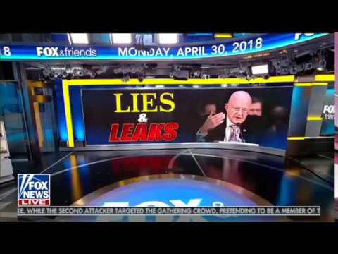 Liberal Legal Scholar Jonathan Turley: 'James Clapper Most Certainly Did Lie to Congress'
