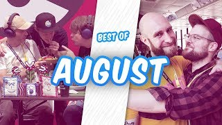 BEST OF AUGUST 2019 - Best of Beans