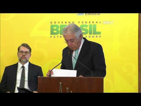 Registro Civil Nacional unifica principais documentos dos brasileiros