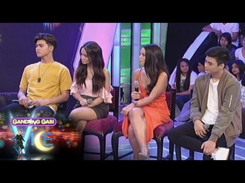 GGV: Andre Yllana, Leila Alcasid, Angelina Cruz, and Iñigo Pascuals daily allowance