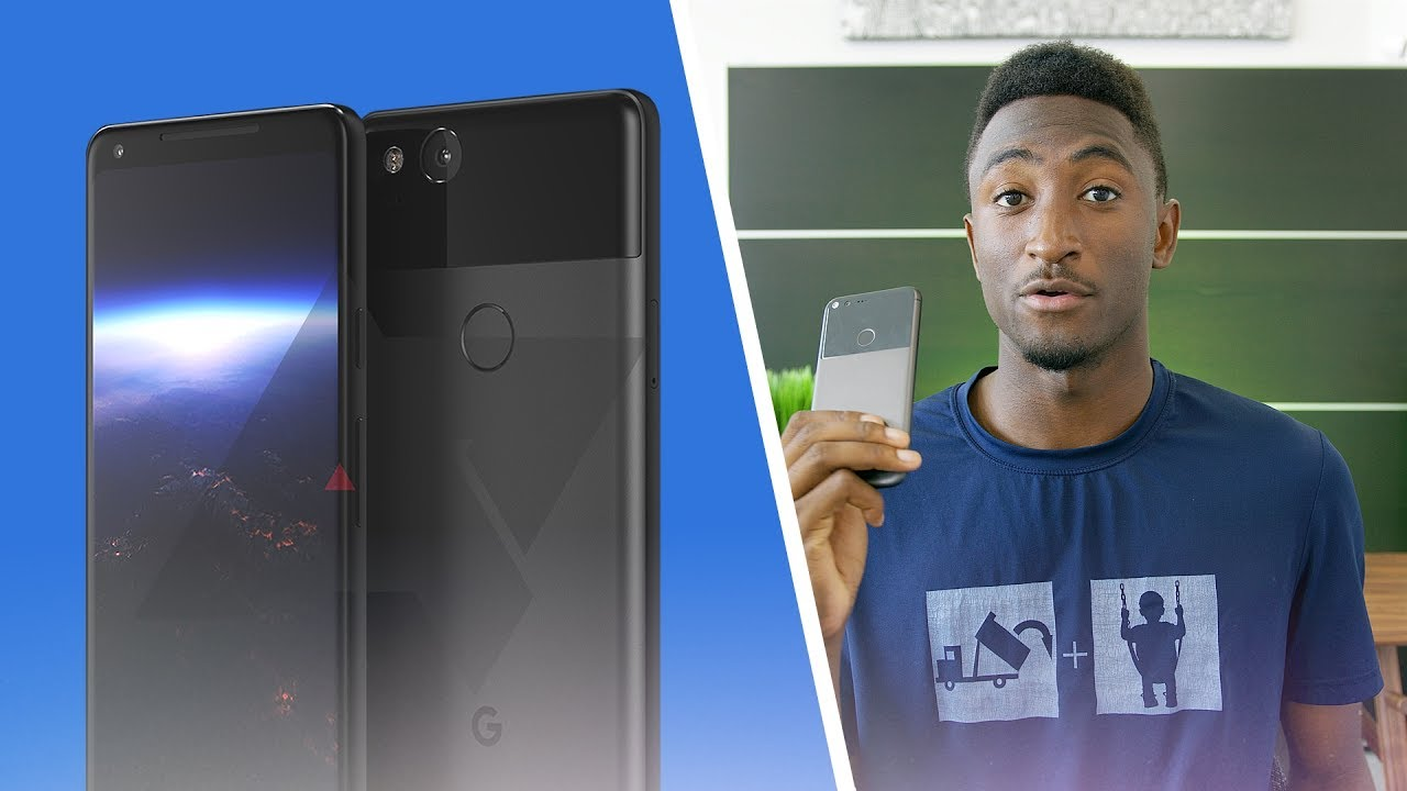 Pixel 2 is coming! What's on your wish list? (The 3:59, Ep. 284)