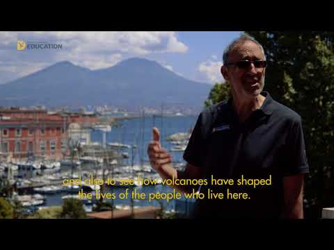 Trailer: Living in the shadow of Italy's volcanoes