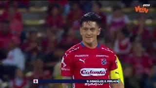 Medellín vs Bucaramanga - Mejores jugadas Fecha 17 | Liga Aguila 2018 II