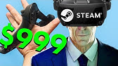 Half-Life: Alyx Made to Sell Valve's VR System? - Inside Gaming Daily