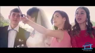 Sereja & Tamuna свадебный клип 2018