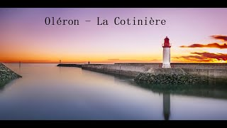 Preview of stream Webcam Oléron - Port de la Cotinière