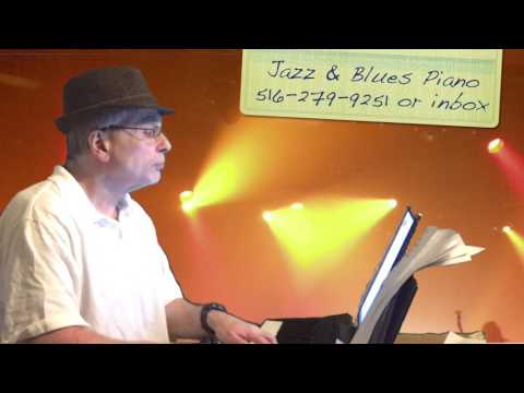 Jazz Piano - for Long Island and the NYC Metro Area