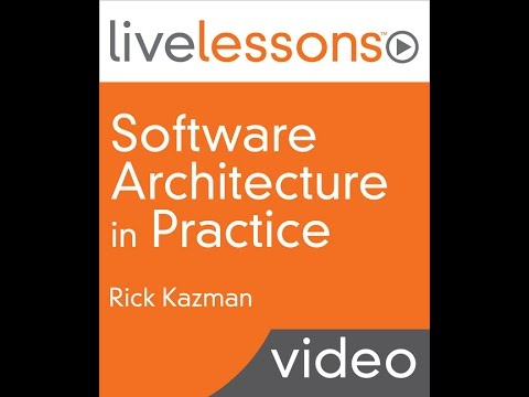 Software Architecture in Practice: Distinguish Functionality from Quality Attributes