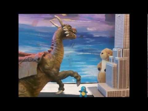 Retarded Seal Stop Film Animation Youtube