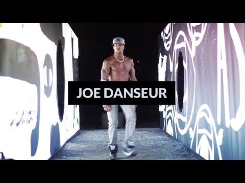 Joe Danseur x Funk Films \ International \ 2013 \ Montreal