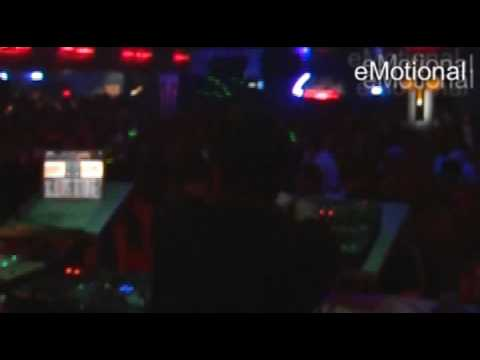 Spartaque & Egor Boss - Piatto @ eMotional (Forsage Club Kiev UA)