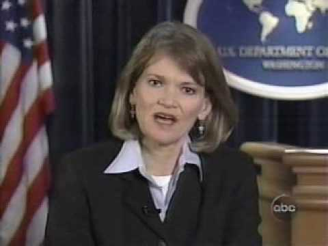 2/26/2003 ABC World News Tonight with Peter Jennings Clip