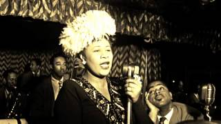 Ella Fitzgerald - Blues In The Night (Verve Records 1961)