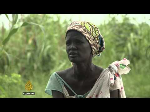 Talk to Al Jazeera - Women of South Sudan: Broken bodies, shattered dreams