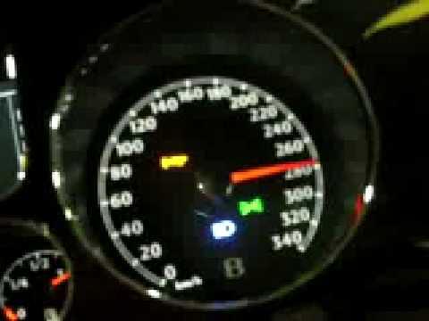 Great Bentley GT Top Speed