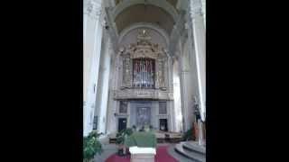 C.W.Gluck (1717-1787) - Andante religioso/marcia religiosa