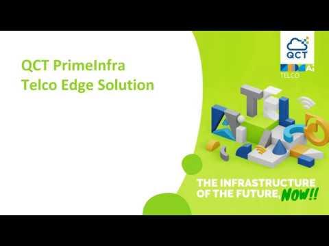 PrimeInfra - Telco Edge Solution