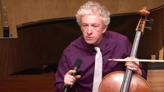 CCBC Essex Music Forum, 2-17-2017, Columbia Orchestra Piano Trio