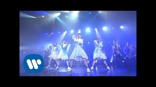TEAM SHACHI×ロックマン/MEGAMAN「Rocket Queen feat. MCU」【Official Live Music Video】