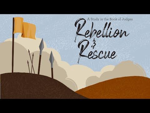 Rebellion &  Rescue - 05.30.21