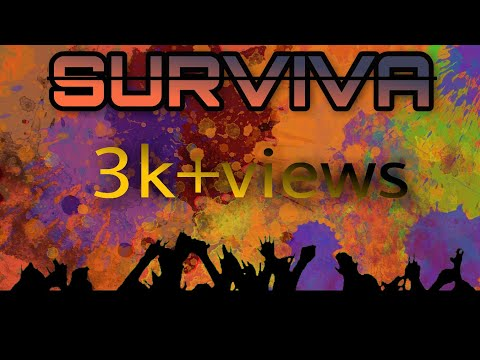 SURVIVA (Cover version )