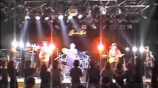 1998.12.5 @大阪江坂ブーミンホール 大阪のチェッカーズ コピーバンド O...
