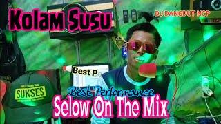 DJ Kolam Susu_koes Plus (Cover Renno Slow Mix)