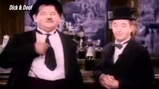 Dick & Doof - Zwei ritten nach Texas Deutsch in Farbe HD