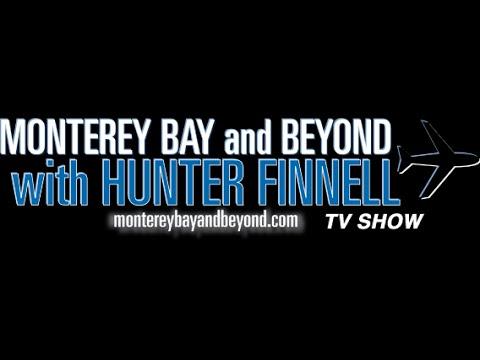 Monterey Bay and Beyond Nov 2015, Host: the Barnyard Shopping Village