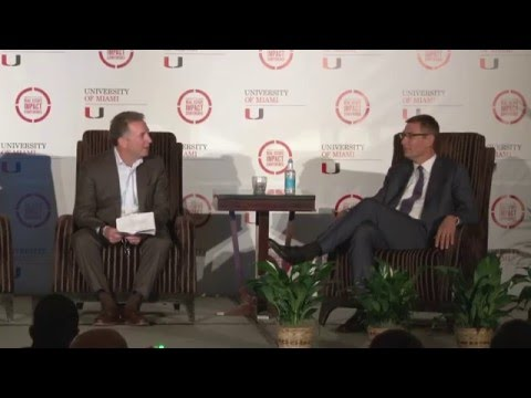 2016 Real Estate Impact Conference - A Fresh Look at Retail