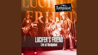 Burning Ships (Live at Rockpalast Westfalenhalle, Dortmund, Germany 6th December, 1978)