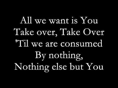 Take Over by Tye Tribbett - soundtrack w/lyrics