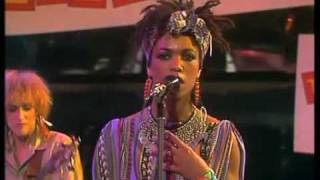 Belle Stars - The clapping song 1982