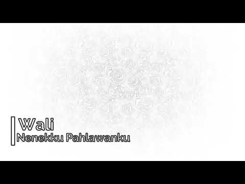 [Lirik] Nenekku Pahlawanku Opening Fatih Kampung Jawara By Wali Band