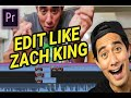 5 Easy Zach King Tricks In 5 Minutes.all Time Tech.tonmoy