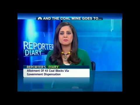 Allotment of 43 coal blocks via government dispensation