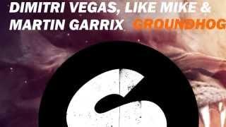Dimitri Vegas, Martin Garrix, Like Mike - Tremor (Official Download in Discripition 320 Kbps)