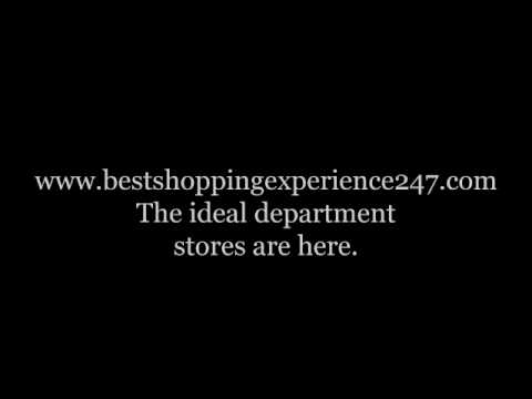 Best cheapest shopping mall reviews; the best shopping review website