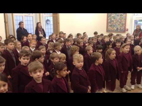Sevenoaks Prep School Song