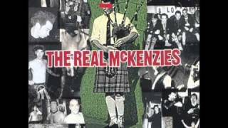 Watch Real Mckenzies Gi Us A Dram video