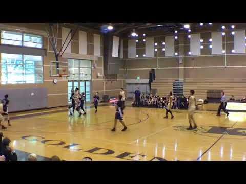 Heritage Christian vs. Saugus - San Fernando Valley Invitational Tournament