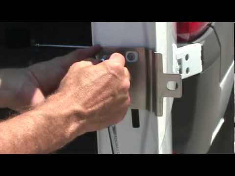 Gm Gmc Sliding Door Installation Instructions Doovi