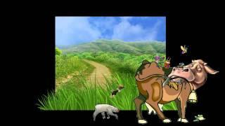 La pulga y el piojo - Serenata Guayanesa