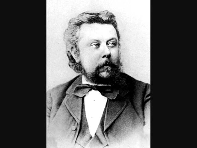 Modest Mussorgsky - Night on Bald Mountain (Arr. Rimsky-Korsakov)