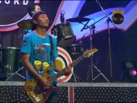 Via Vallen - Udan Gawe Kangen (Dawai Record)