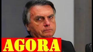 PRESIDENTE BOLSONARO É SURPREENDIDO COM AÇÃO DO MINISTÉRIO PÚBLICO FEDERAL.