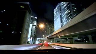 4 AM - Kaskade / Tokyo Night Drive